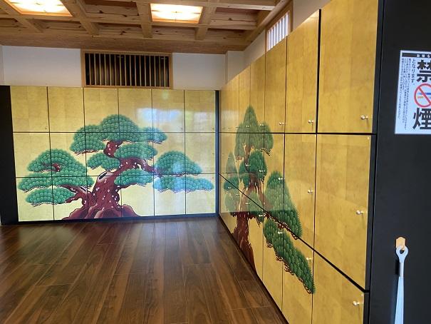 祇園小路 鮮 遊食房屋 丸亀店 玄関