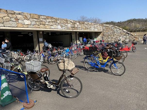 サイクリングセンター