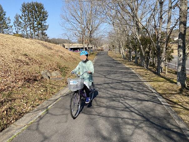 サイクリング国営讃岐まんのう公園