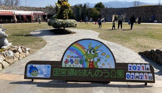 国営讃岐まんのう公園 家族で遊ぶ 体験 遊具 キャンプ 学ぶ