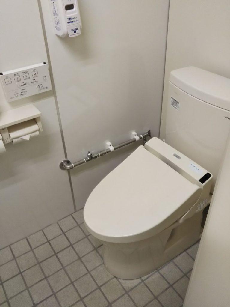 マックスボウル洋式トイレ