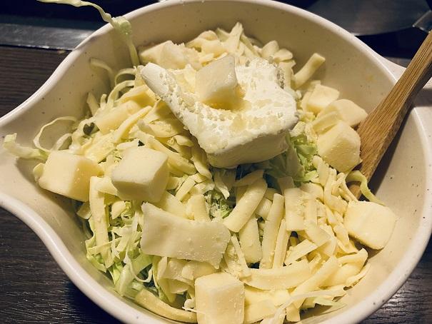 メガチーズ玉