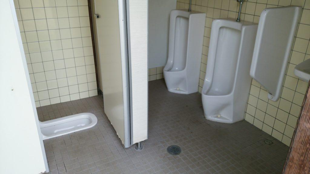 パークゴルフトイレ2