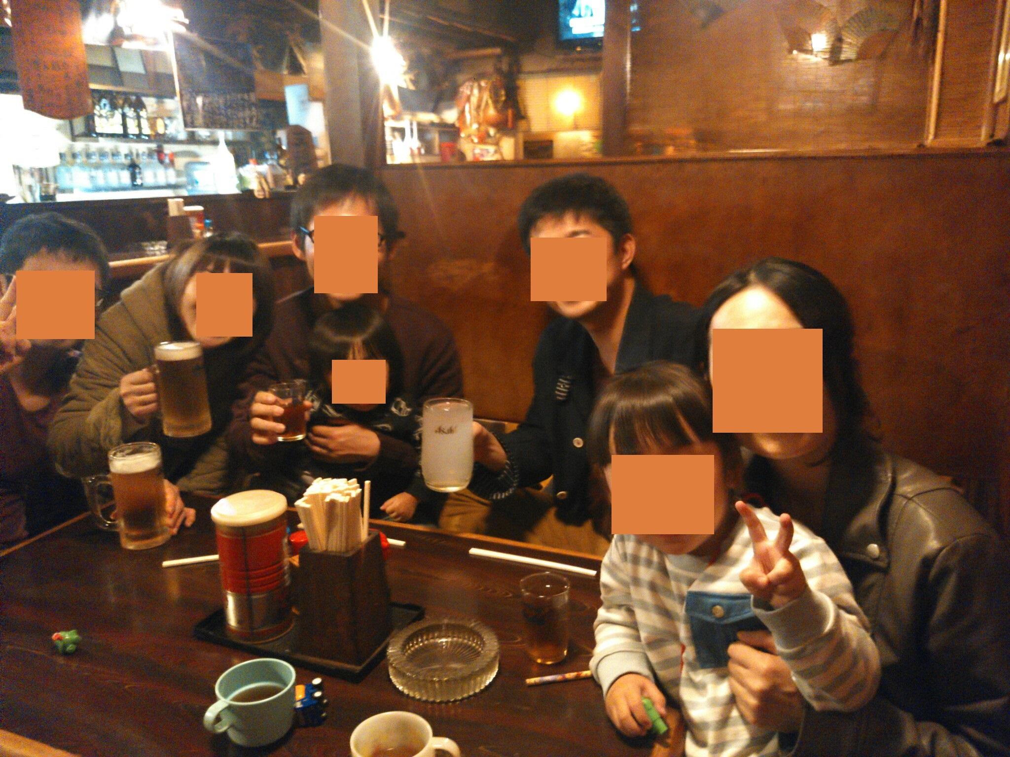 宇多津町のいっぱいはにんたまカレーラーメンがおすすめ