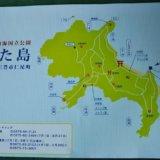 つた島 地図