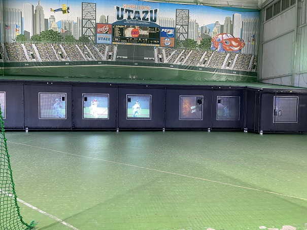 スポーツドーム宇多津バッティングセンター
