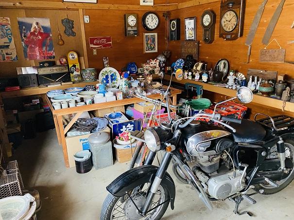 二八堂バイク販売