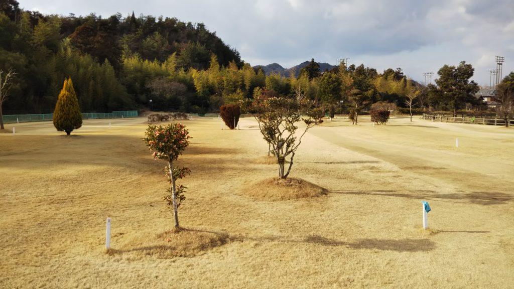 引田パークゴルフ場