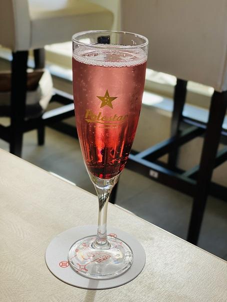 COVO シャンパン