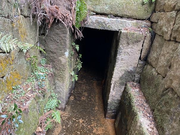 石穴みろく自然公園