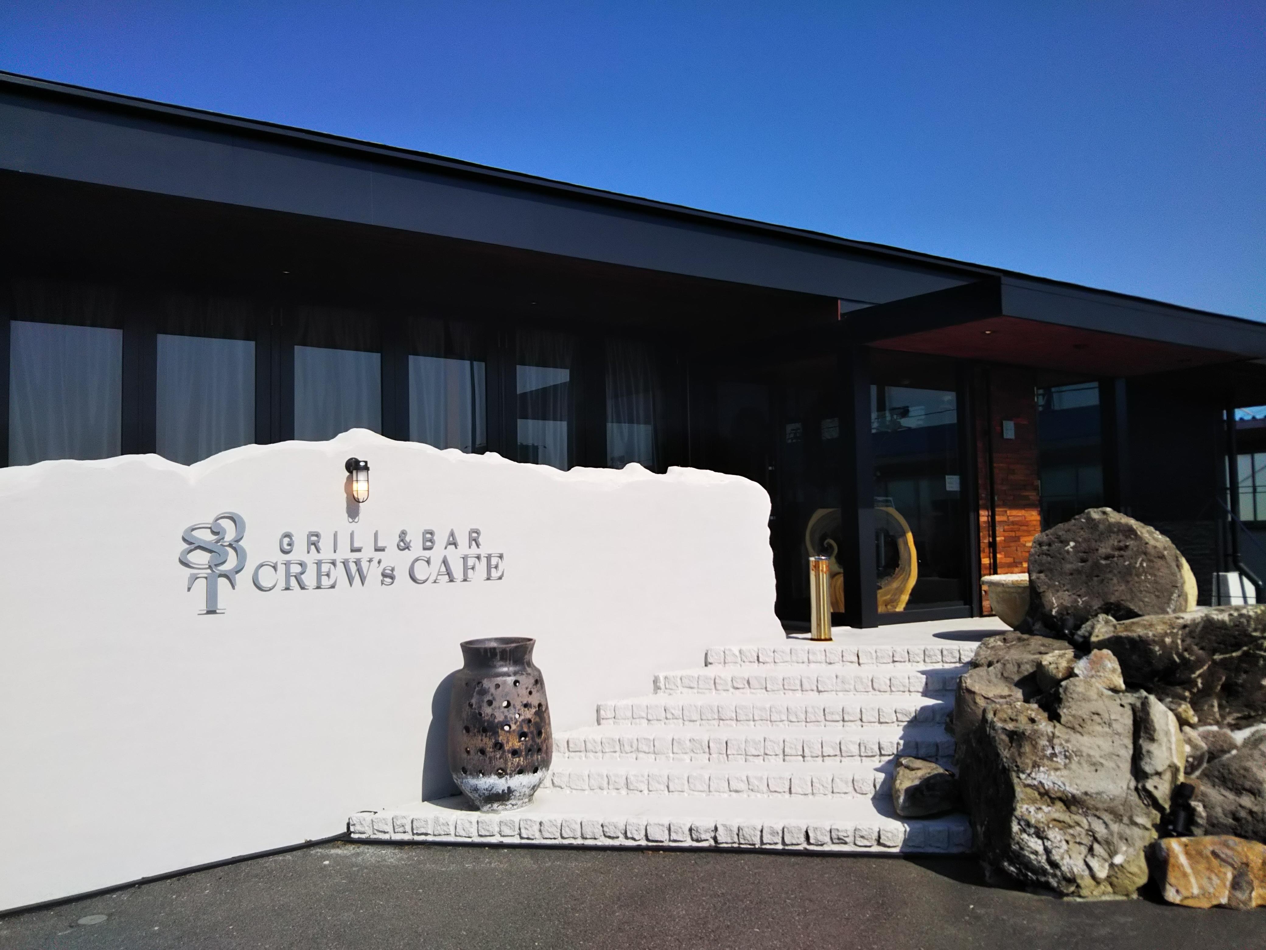 クルーズカフェ CREW's CAFE丸亀市の肉好きには堪らない肉バル