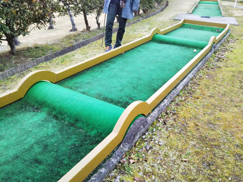 パターゴルフ4