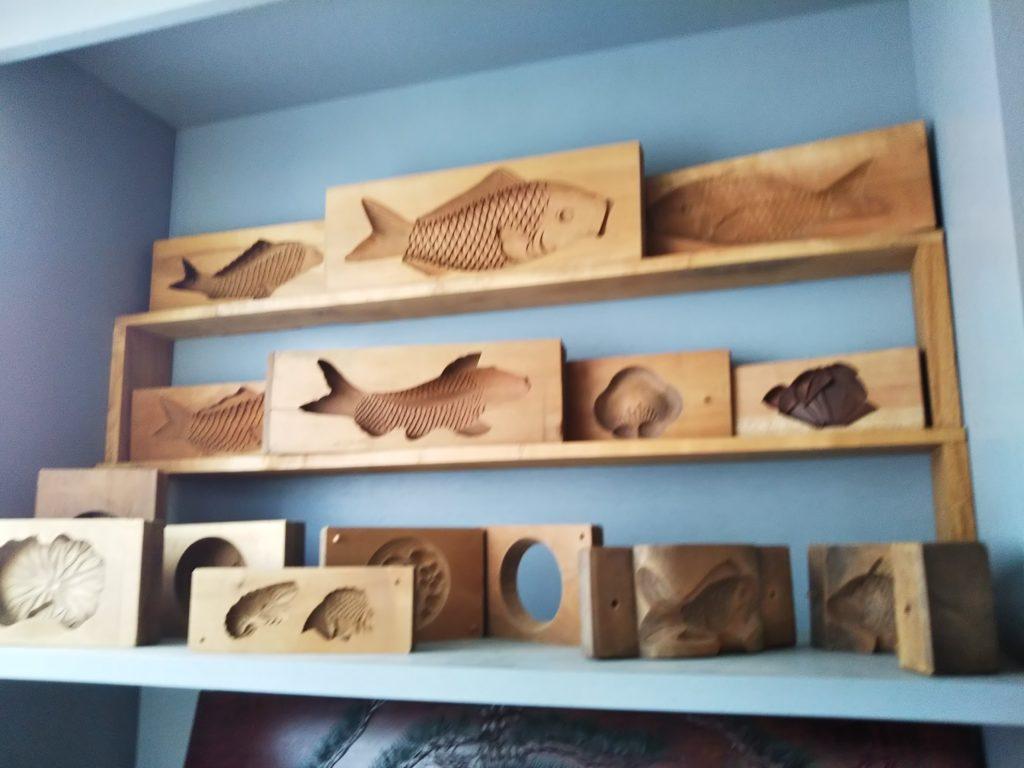 木型見学5