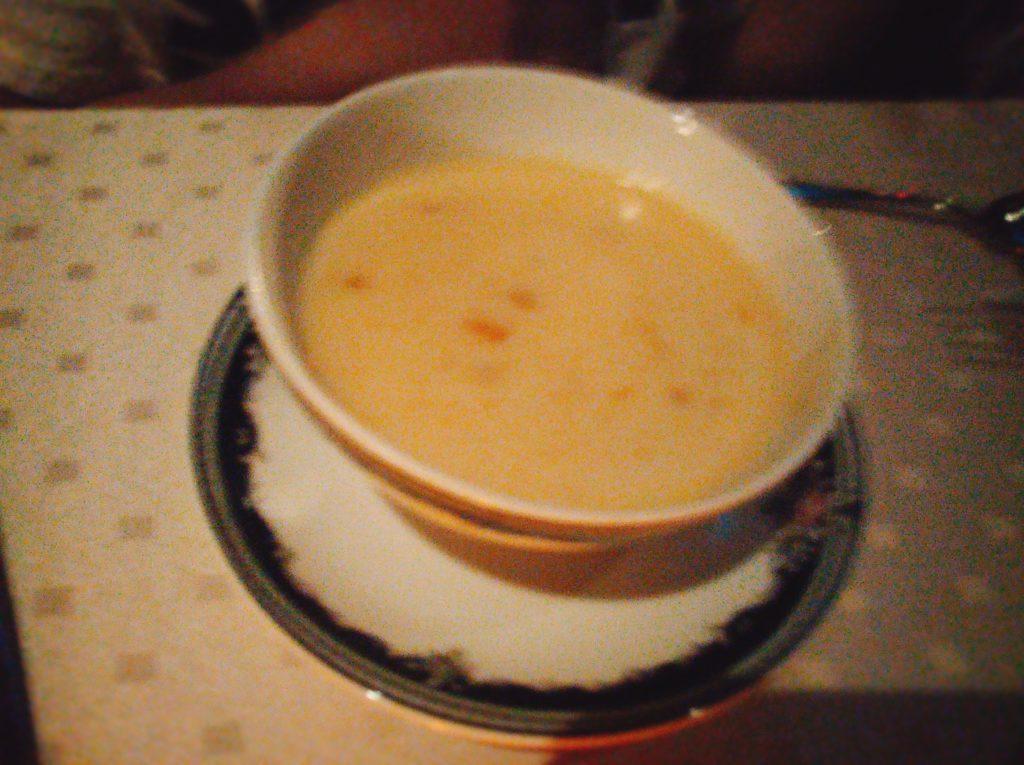 子供スープ