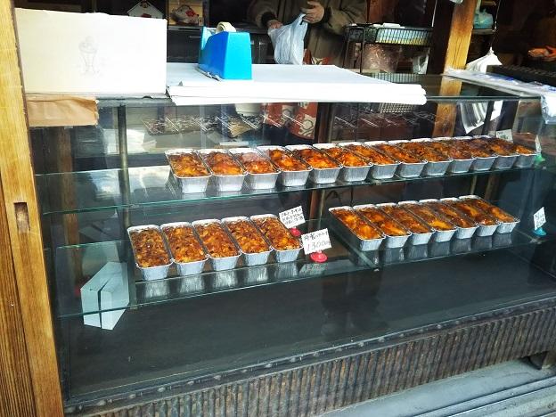 熊岡菓子店 パウンドケーキ