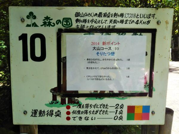 大山コース10