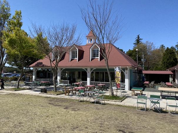 森の国レストラン