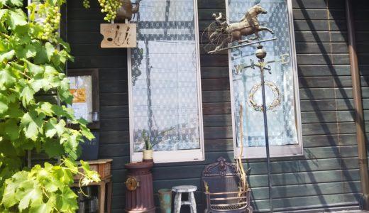 善通寺市のモーニングから人気のcafe jiji