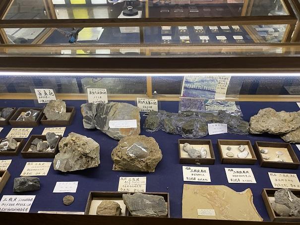 龍河洞博物館生活道具