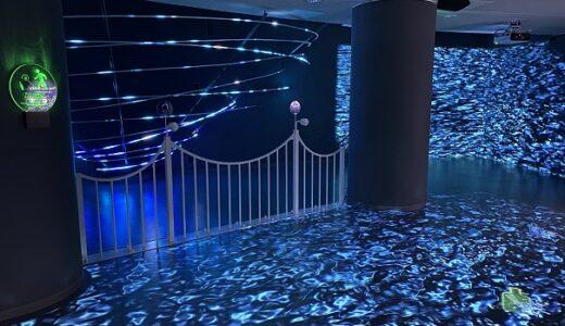 大鳴門橋架橋記念館エディVR観光やPlay the Eddyで渦潮と遊ぶ 鳴門市