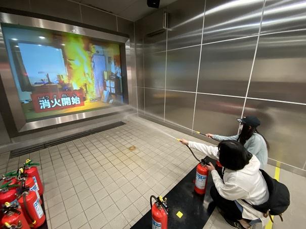 香川県防災センター