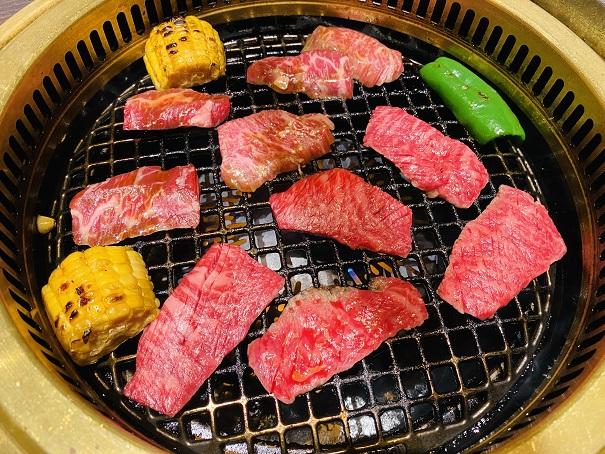 焼肉専門店 成屋多度津町