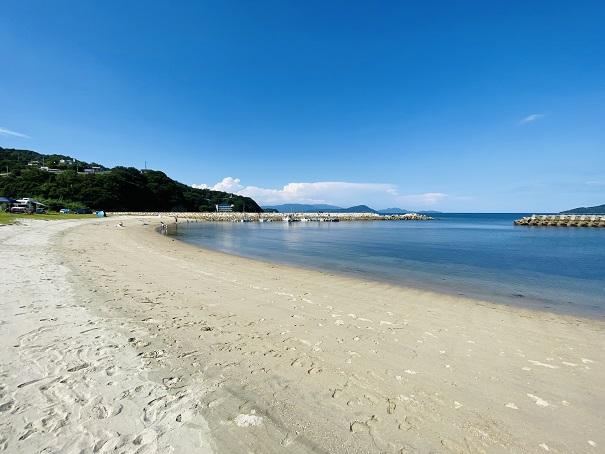 高尻海水浴場