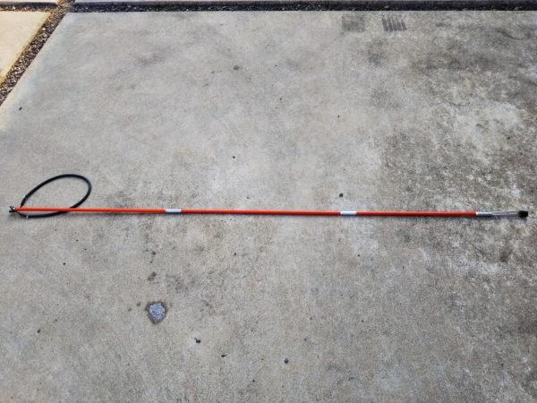 SPEAR SEALS スピアシールズ銛3ピース 205cm完成