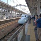 新幹線みずほ605号