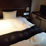 JR九州ホテル鹿児島ベッド