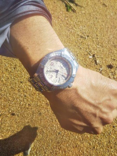 ブライトリングの時計