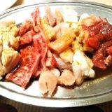 林ホルモン小腸や大腸