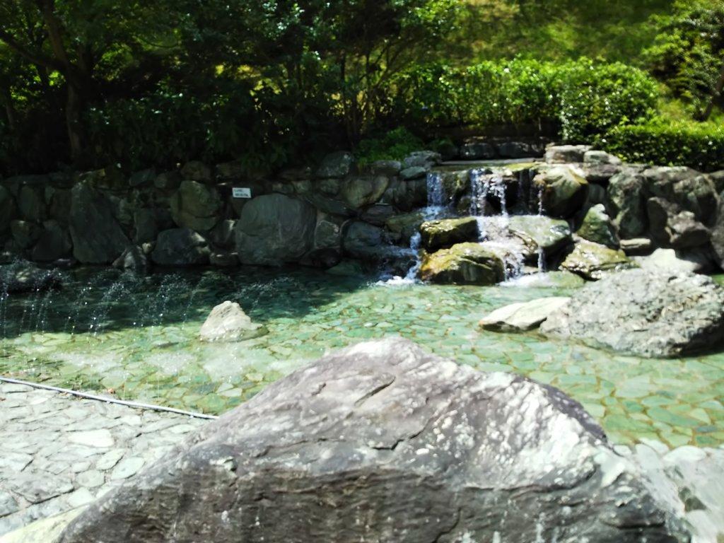 水遊びの広場1