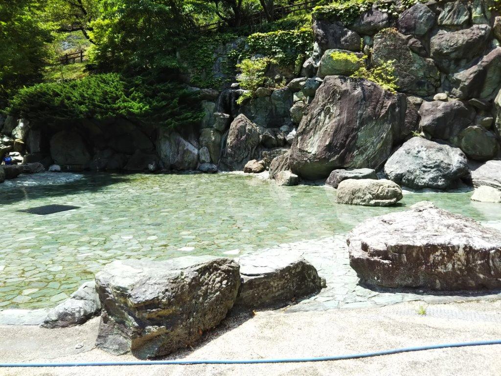 水遊びの広場2