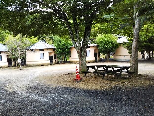 tatutaの森コテージ