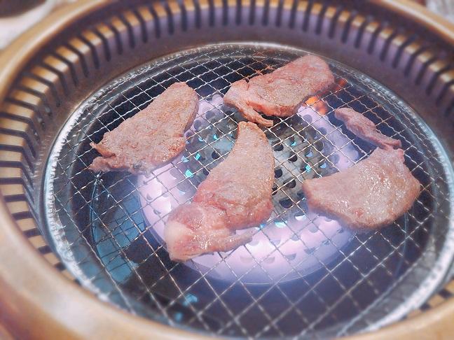 楽園 焼肉2