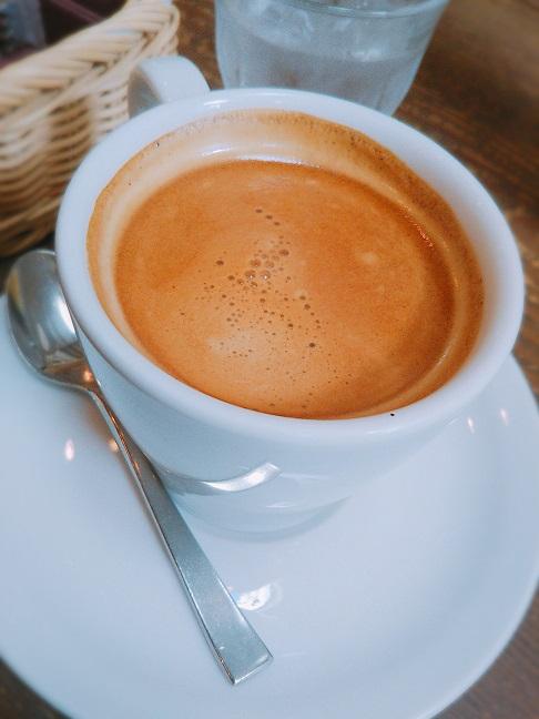 キャラメルママ コーヒー