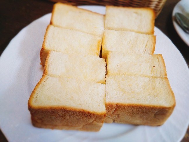 キャラメルママ パン