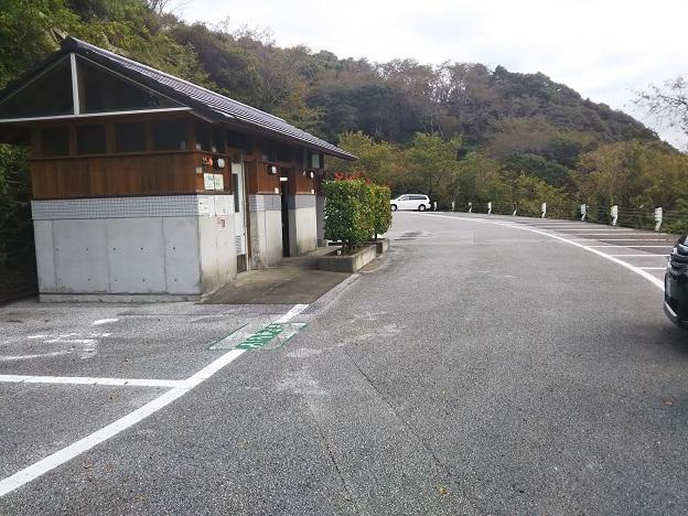 高知県立月見山こどもの森 駐車場