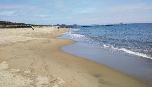 鳥取県のおすすめ海水浴場と日本海のきれいな海