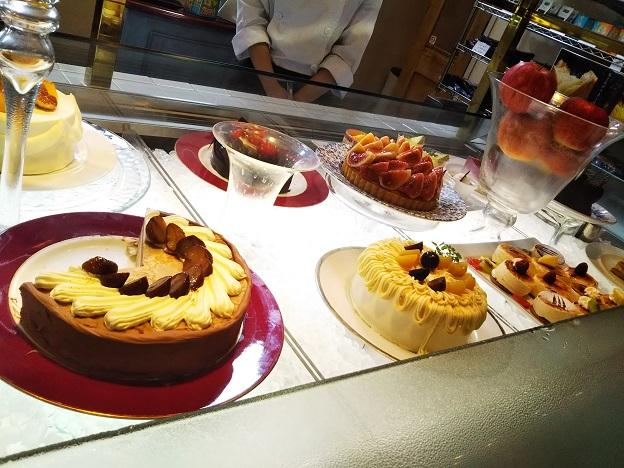 キャラメルママ ケーキ3