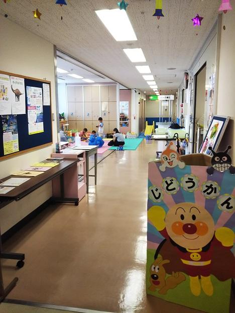 丸亀市児童館