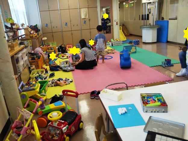 丸亀市児童館 1