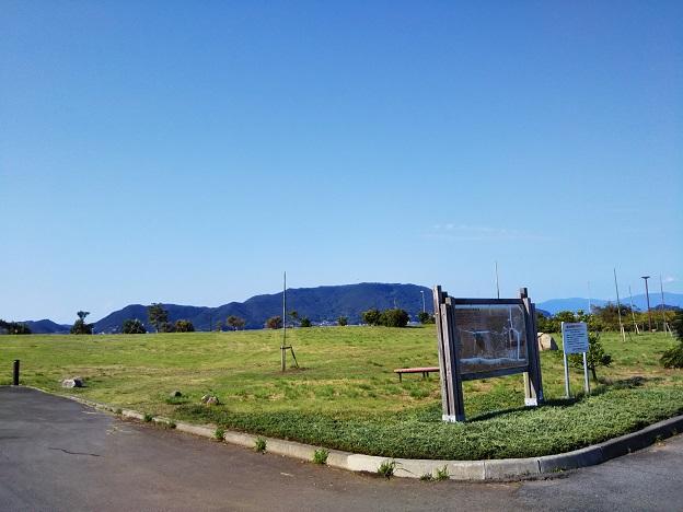 さぬき市鶴羽漁港横公園