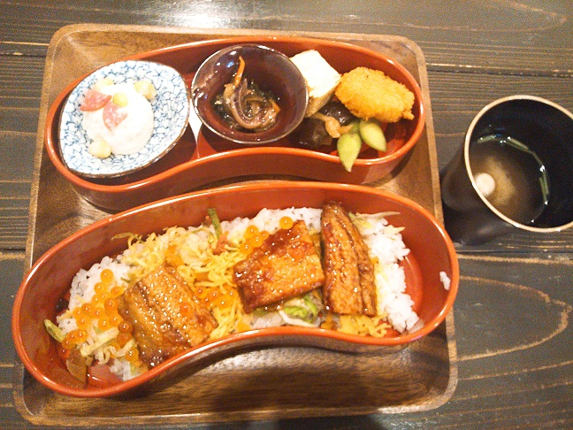 HachiBako お弁当2