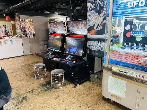 シーサイドボウル高松ゲームセンター