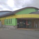 東小川児童センター 外観