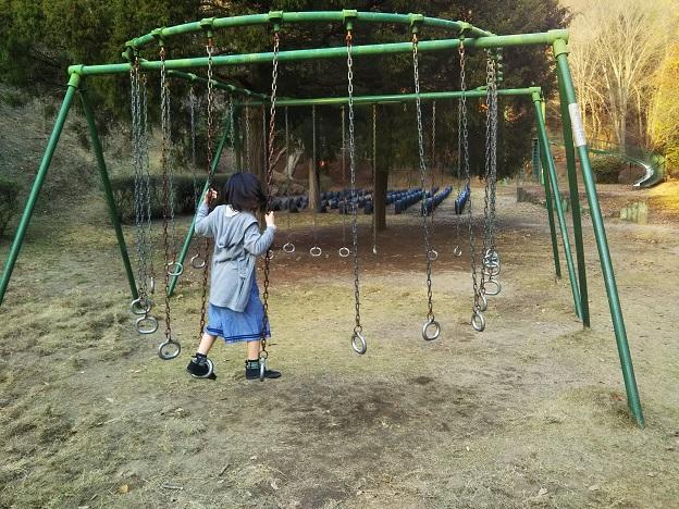 みやま公園 児童広場遊具2