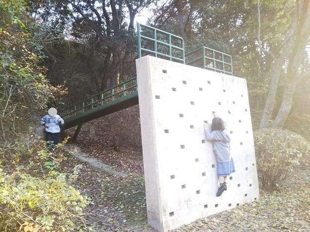 みやま公園児童広場遊具4