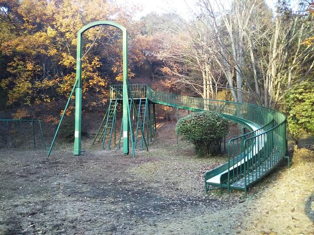 みやま公園 児童広場遊具7